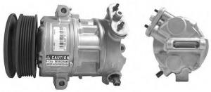 Compressore condizionatore Mito, Punto 199, Doblo, Scudo, ORIGINALE REV.
