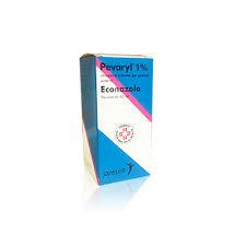 Pevaryl polvere cutanea 30g 1%