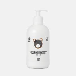 Doccia shampoo Baby 500ml Linea mamma Baby
