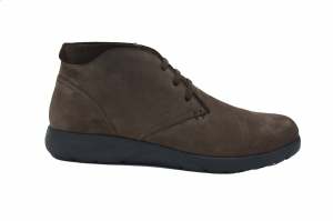 Space Up 13 Nabuk stiefelette