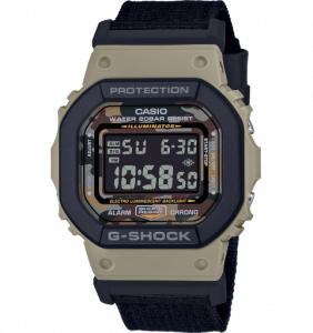 Orologio Casio G-Shock The original DW-5610SUS-5ER