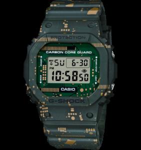 'Orologio Casio G-Shock Limited Edition DWE-5600CC-3ER
