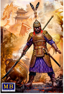China War Series Zhu Yuanzhang