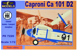 Caproni Ca 101 D2
