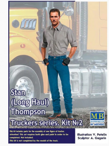 Stan Long Haul