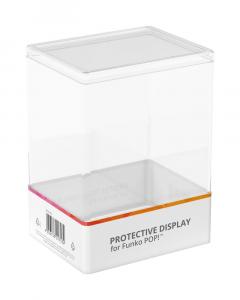 Protective Display Case for Funko POP!™ Figures (Box Protettivo Rigido)