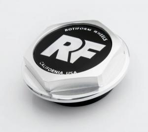 HEX CAPS - cappuccio esagonale originale Rotiform Silver