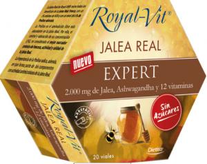 Dietisa Royal Vit Expert Sin Azucar 20 Viales
