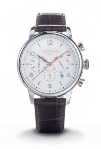 Locman 1960 Cronografo