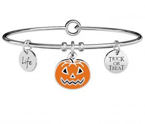 Kidult Bracciale Symbols, Halloween | Zucca