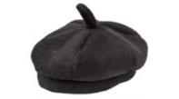 Cappello BASQUE per cani in abbinato al Maglioncino
