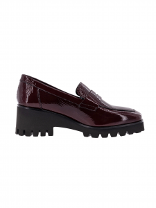 Mocassino Maritan 161522MF-Burgundy