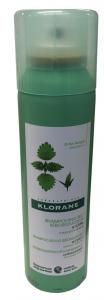 Klorane shampoo secco all'ortica 150 ml
