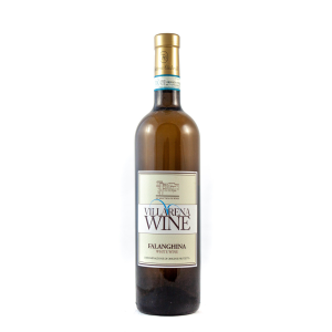 Villarena Wine Falanghina DOC White Wine