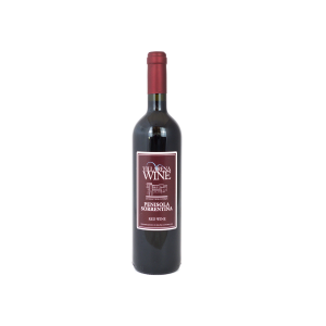 Villarena Wine Penisola Sorrentina DOC Red Wine