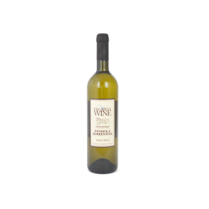 Villarena Wine Penisola Sorrentina DOC White Wine