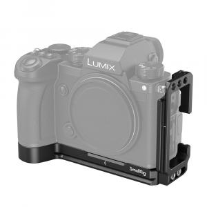 Staffa L per Panasonic S5 Camera 2984