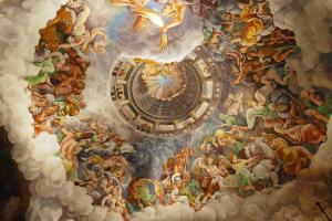 Mantova, i Gonzaga ed il Mincio