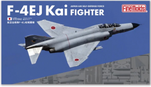 F-4EJ Kai Fighter