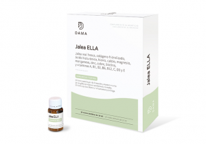 Herbora Jalea Ella 20 Viales X 10ml