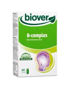 B Complex 45 Tabs Biover