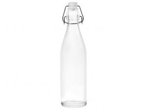 Bottiglia vetro liscia 0,5lt