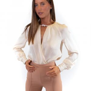 Camicia Body Elisabetta Franchi F/W 2021