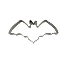 Tagliapasta pipistrello inox cm11