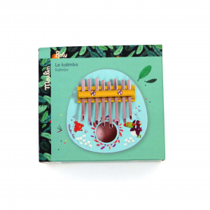Moulin Roty  Kalimba strumento musicale