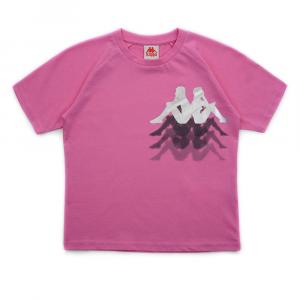 Kappa T-Shirt da Bambina