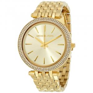 Orologio donna Michael Kors color oro