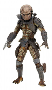 Predator 2 Action Figure: ULTIMATE CITY HUNTER by Neca