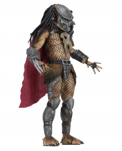 Predator Action Figure: ULTIMATE AHAB PREDATOR by Neca