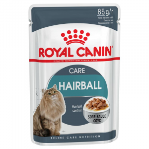 ROYAL CANIN CAT HAIRBALL CARE BUSTE 85 GR