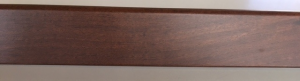 MM 70X10 ML 2.40  BATTISCOPA MDF TANGANICA