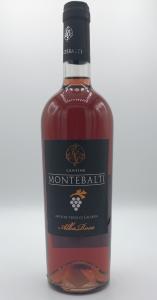 Vino Cantine Montebalti Alba Rosa CL.75