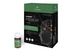 Herbora Neuromem Premium 20 Viales