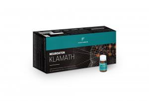 Herbora Fosfomen Neuroaten Klamath 20 Viales X 10ml