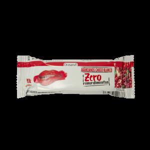 Drasanvi Barrita Proteica Arandano Chocolate Blanco 35g Z