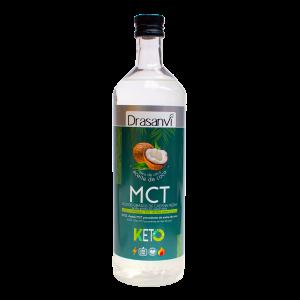 Drasanvi Aceite Mct Coco 1000ml Keto