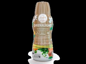 Dietmed Drenalight Golden Depur 600ml