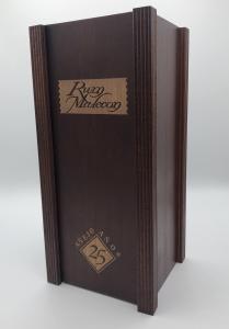 Rum Malecon Cuba Riserva 25 Anni Confezione Legno CL.70