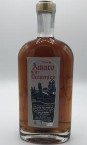 Amaro Gocce Di Calabria San Domenico CL.50