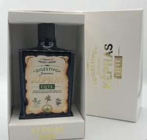 Amaro I Liquori Di Petru I Ntoni Digestivo Kephas Elite CL.50