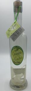 Grappa Artigianale Gocce di Calabria al Cedro CL. 50