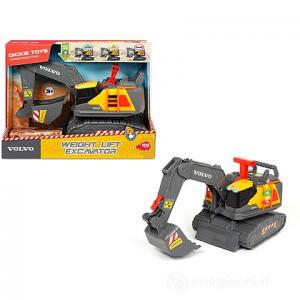 Volvo escavatore cm 30 Dickie toys