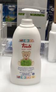 Trudi bagno corpo e capelli 500 ml