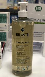 Rilastil Xerolact Olio detergente 750 ml