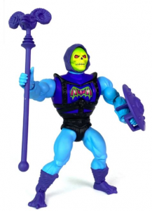 Masters of the Universe ORIGINS: SKELETOR DELUXE by Mattel 2021
