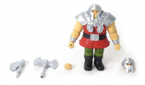Masters of the Universe ORIGINS: RAM MAN DELUXE by Mattel 2021